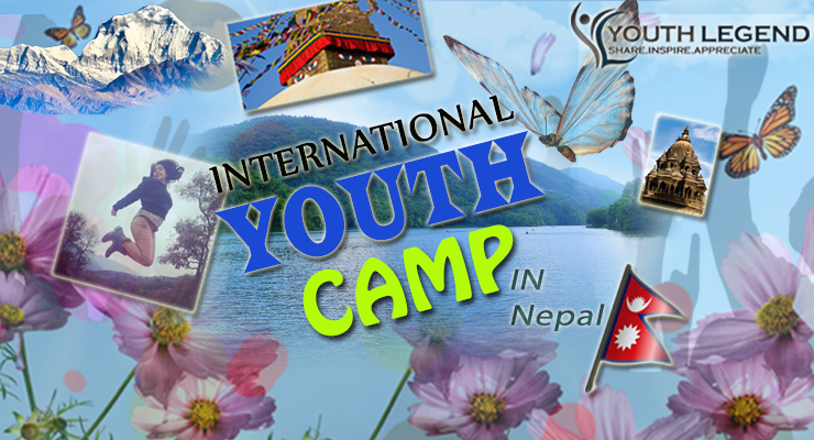International Youth Camp – Summer 2018