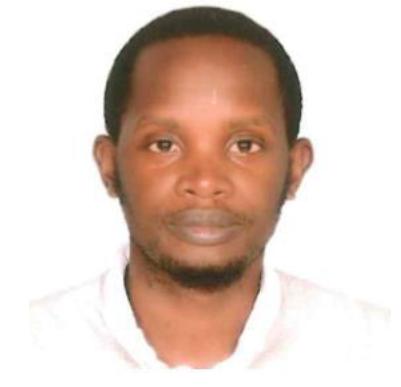 Benji Talima – Uganda